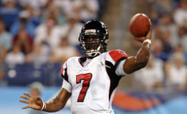 Mike Vick Falcons 2006