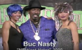 buc nasty playa haters ball