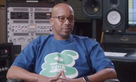 Warren G in 'G-Funk' documentary