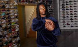 Todd Gurley Goes Sneaker Shopping With Complex | Sneaker Shopping