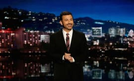 Jimmy Kimmel  season 14
