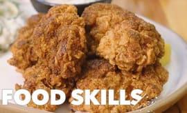 food-skills-show