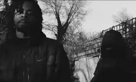 "Merky Ace & Tre Mission - ""Black & Decker"" video"