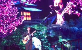 John Mayer John Mayers in Amsterdam