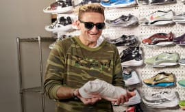 Casey Neistat Goes Sneaker Shopping With Complex | Sneaker Shopping