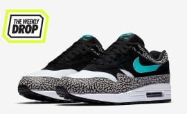 atmos x Nike Air Max 1 Australian Release Info: The Weekly Drop