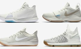 Nike Basketball summer Pack 2017 Release Date