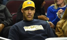 LaVar Ball responds to LeBron James.