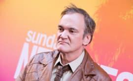 Tarantino at Sundance