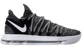 Nike KD 10 Oreo Release Date Profile 897815-001