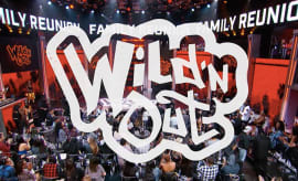 Season 8 premiere of 'Nick Cannon Presents: Wild 'N Out'