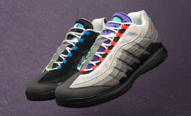 a55f4f694a1da5 Roger Federer s Championship Greed Inspires Nike Hybrid Sneakers
