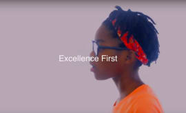 excellence-first