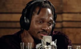 Pusha T on OTHERtone.