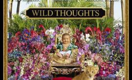 """DJ Khaled """"Wild Thoughts"""" f/ Rihanna and Bryson Tiller"""