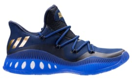 Adidas Crazy Explosive Low Andrew Wiggins PE Profile Release Date BW0571
