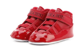 Air Jordan 11 Gym Red Infant