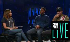 Complex Live Hit-Boy and Dom Kennedy