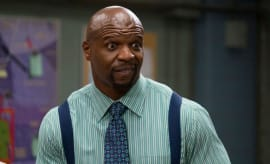 Terry Crews BK 99