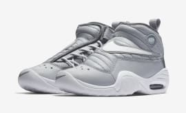 Nike Air Shake Ndestrukt 'Cool Grey' AA2888-002 (Pair)