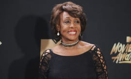 This is a photo of Maxine Waters.