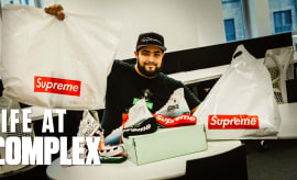 Supreme Reseller's Thoughts On Bots | Life At Complex