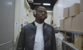 Draymond Green stars in 'This Is SportsCenter' commercial.