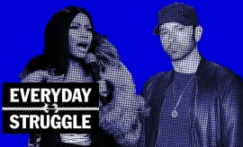 new eminem revival album everyday struggle