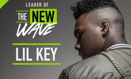 Fresh Empire's The New Wave Winner Lil Key