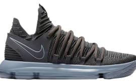 21f8669955c Nike KD 10 Dark Grey Release Date Profile 897815-005