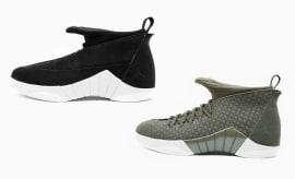 PSNY x Air Jordan 15 Release Date