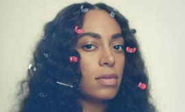 """Solange Knowles'  """"A Seat at the Table"""""""