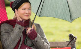 Renee Zellweger Bridget Jones Baby