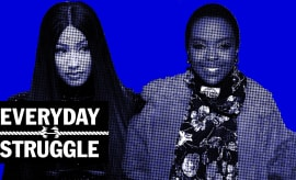 Nicki Minaj 'Queen' Promo Run Spirals Into Messy Fight Over Lyrics | Everyday Struggle