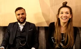 Jidenna interviewed by Jade Zoe for Complex AU