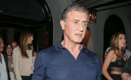 Sly Stallone