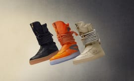 Nike AF Air Force 1 High Collection