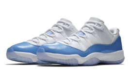 Air Jordan 11 Retro Low UNC Sole Collector Release Date Roundup