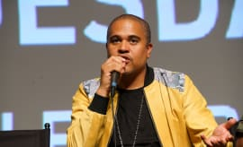 Irv Gotti BET 'Tales' screening