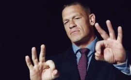 This is a photo of John Cena.