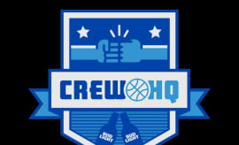 Bud Light Crew HQ Crest
