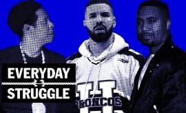 Jay Z & Beyoncé Surprise Album, Drake Calls Akademiks, Nas Album Deliver? |