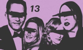 13 Couples