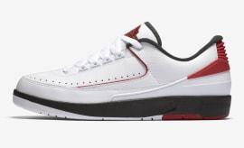 Air Jordan 2 Low 832819-101