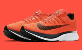 Nike Zoom Fly Bright Crimson Release Date Main 880848-614