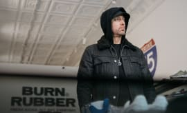 Eminem Goes Sneaker Shopping With Complex | Sneaker Shopping