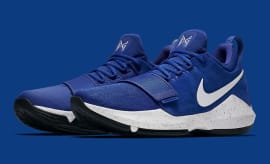 Nike PG1 Game Royal Release Date Main 878628-400