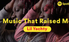 Yachty Music That Raised Me
