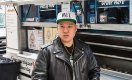 Eddie Huang Huang's World Toronto