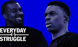 Juice WRLD 'Heat Check', Should Desiigner Leave GOOD?, How Akademiks Covers Rap Beef | Everyday Stru